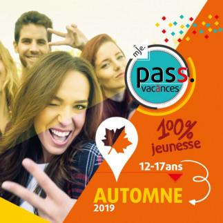 Pass' Vacances automne