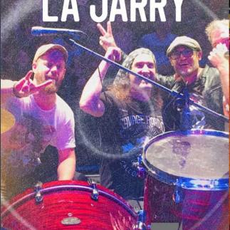 Concert LA JARRY