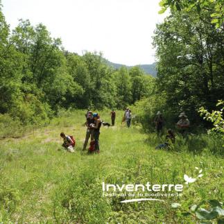 Grand Inventaire Naturaliste - Festival de la biodiversité Inventerre