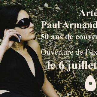 Artémis et Paul-Armand Gette, 50 ans de conversations
