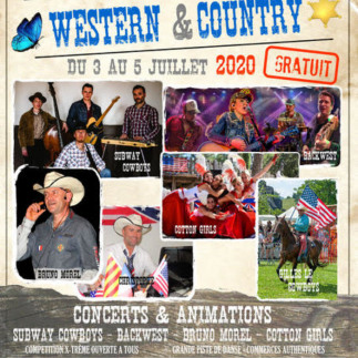 Festival Western & Country
