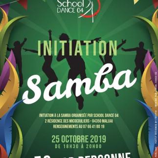Initiation Samba
