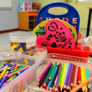 Soirée d'échanges de pratiques professionnelles sur la petite enfance.
