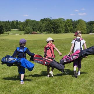 Stage Golf Junior