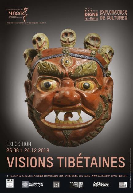 Visions Tibétaines