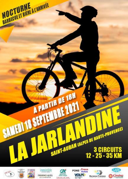 La Jarlandine 2021